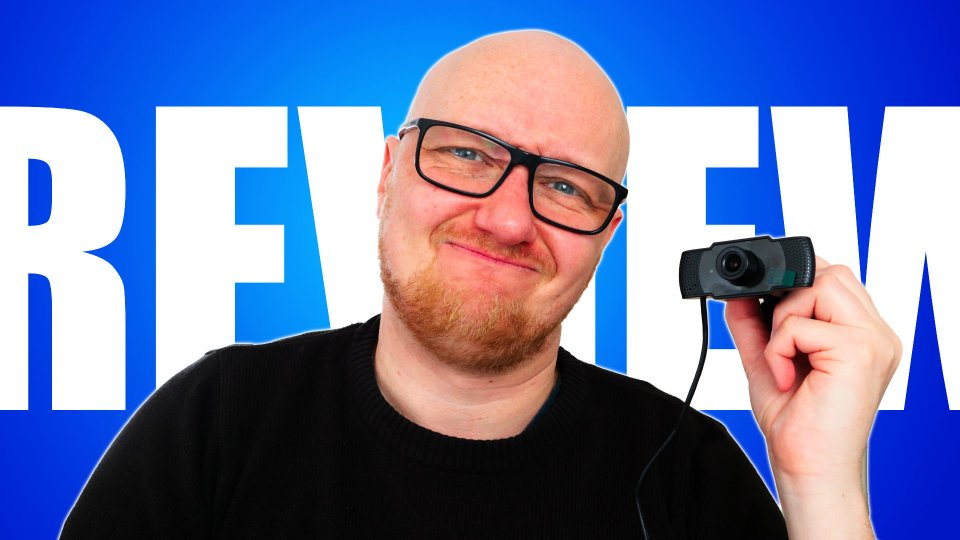 Review Conceptronic Amdis 01B – Bad for YouTube, Twitch, Zoom and Skype?