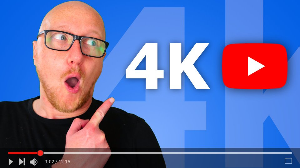 Uploading 4K videos to YouTube – Things you should know