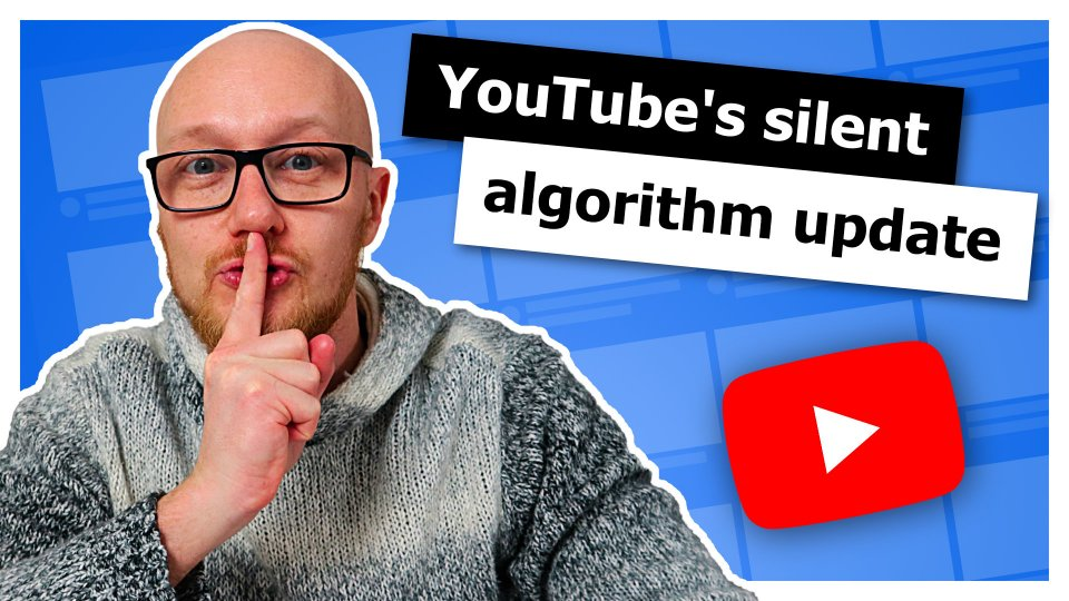 Everything about the YouTube YMYL & EAT algorithm update